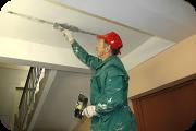 Услуги корейцев для ТСЖ в ремонте подъездов жилых домов во Владивостоке