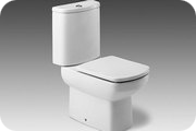 Выбор унитаза для ванной комнаты