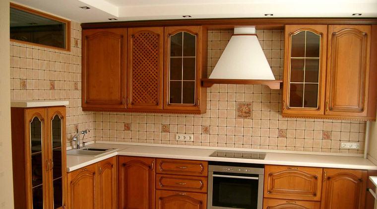 Ремонт и дизайн кухни в условиях небольшой комнаты