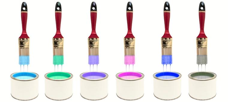 Хорошая краска – залог качественного и экономичного ремонта