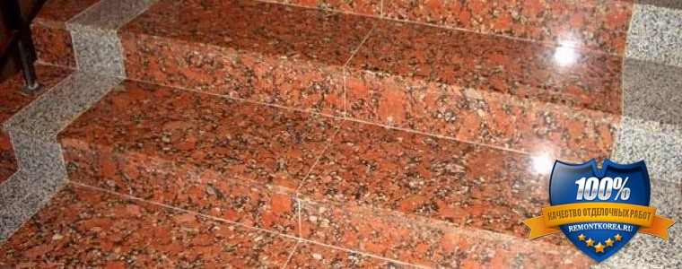 Гранит – незаменимый материал для облицовки