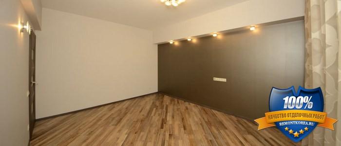 Косметический ремонт квартиры во Владивостоке по доступным ценам