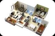 Перепланировка комнат, квартир и других помещений корейцами