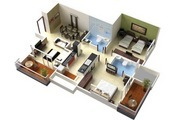 Перепланировка квартир и комнат