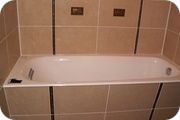 Ремонт ванных комнат корейцами