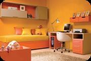 Подготовка детской комнаты
