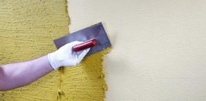 Способы удаление краски смывкой