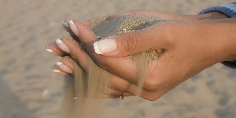 Немного советов от корейцев при выборе песка