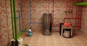 Дом из газобетона не требует дополнительного утепления