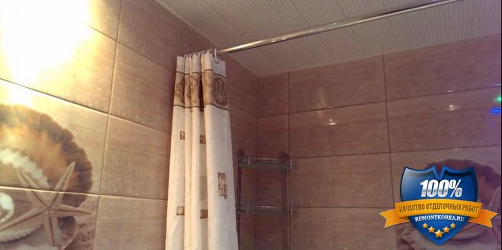 Ремонт в ванной комнате, как надо делать