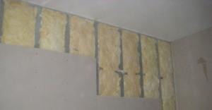 Делаем ровные стены и углы