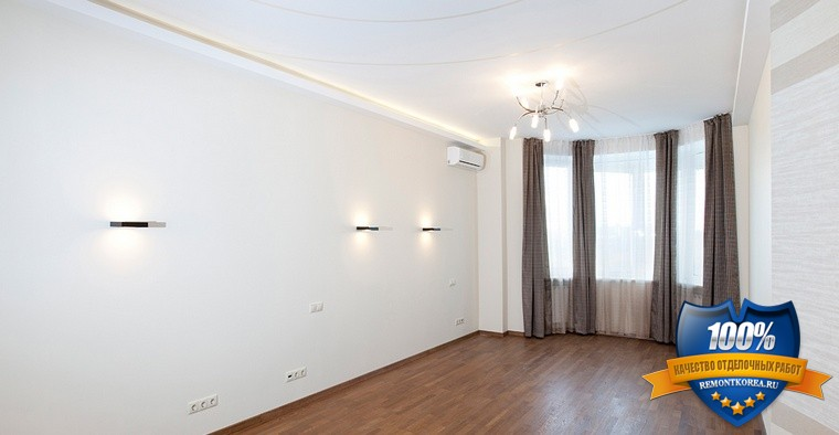 Качественный ремонт квартиры за неделю