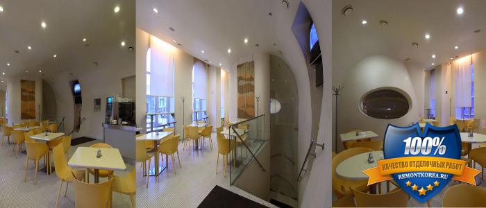 Компания «Ремонт квартир Владивосток» выполняет широкий спектр ремонтных работ на объектах самого различного предназначения (жилого, промышленного и коммерческого), в том числе мы осуществляем отделка баров.