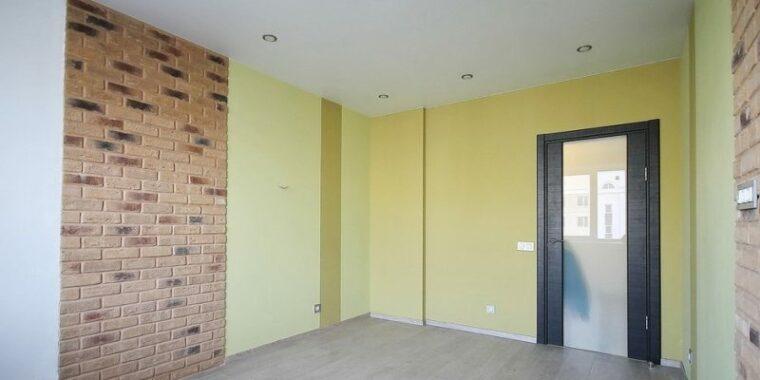 Финишная отделка квартиры в новостройке