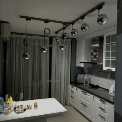 Ремонт квартиры в новом доме Владивосток