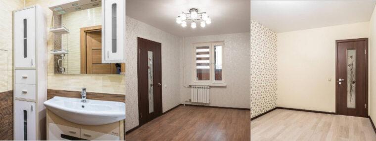 Какой тип натяжного потолка лучше выбрать: матовый или глянцевый?
