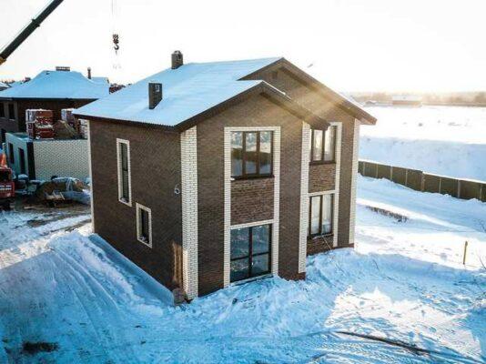 Доступные цены на строительство домов во Владивостоке