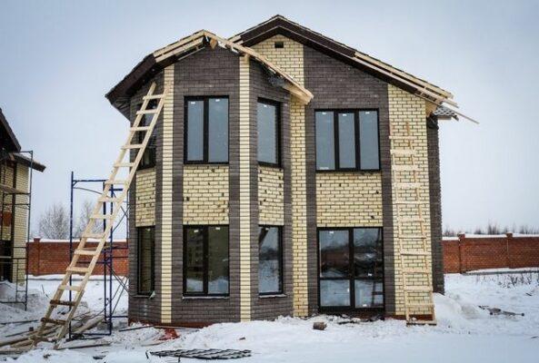 Малоэтажное строительство домов во Владивостоке недорого!
