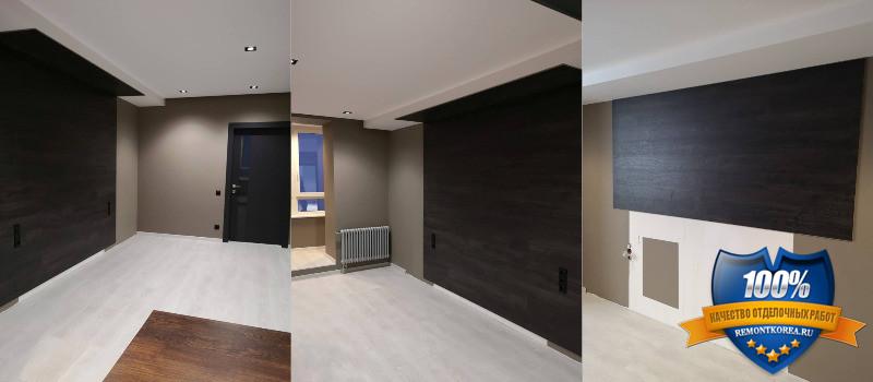 Эксклюзивный ремонт квартиры во Владивостоке