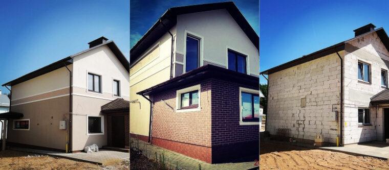 Строительство каркасных домов, доступно и недорого