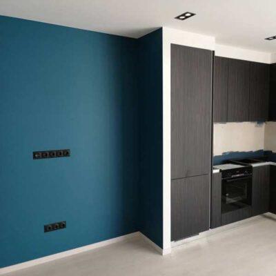 У нас цены наремонт квартир и отделку во Владивостоке ниже конкурентов