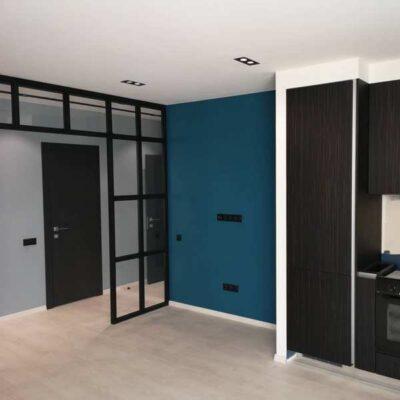 Цены на ремонт квартир в новостройках города Владивосток