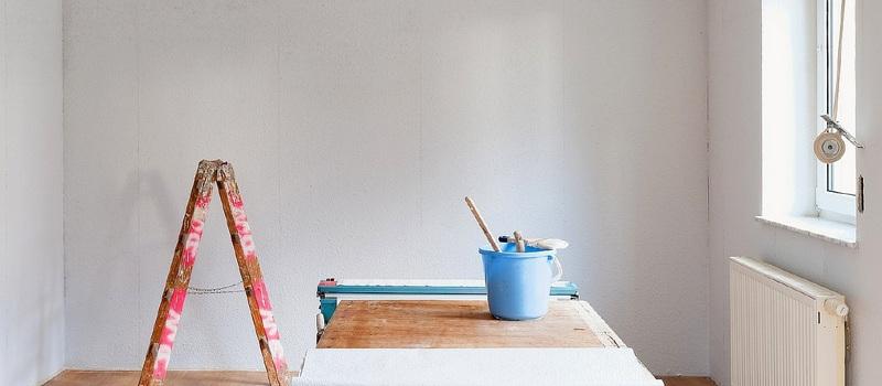 Финишная шпаклевка — отделка со вкусом