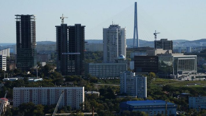 Ремонт квартир в новостройках Владивостока
